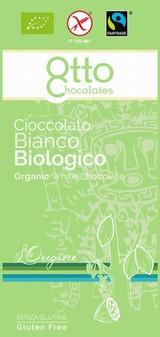 Cioccolato Bianco 100 grammi
